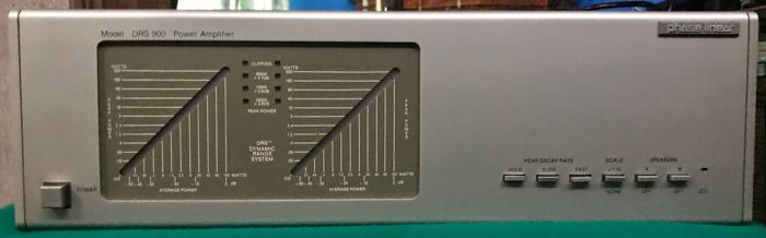 PHASE LINEAR DRS-900 - Catawiki