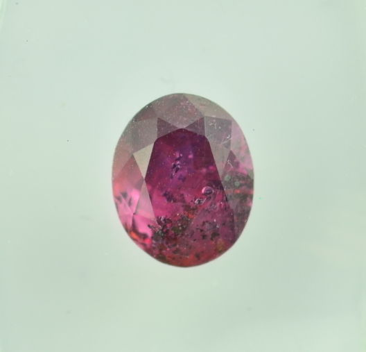 Ruby - 1.62 ct