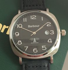 Barbour — Swiss movement — Men — 2011-present