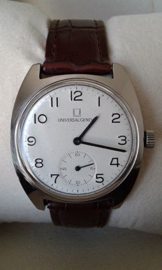 Universal Genève - Vintage 864 107 Men's watch from the 1960s