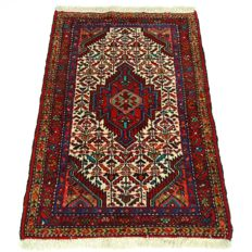 Hamadan – 111 x 76 cm – Persian carpet in wonderful, mint condition