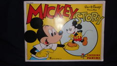 Panini - Walt Disney - Mickey Story - Full Album.