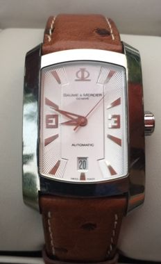 Baume & Mercier Hampton model