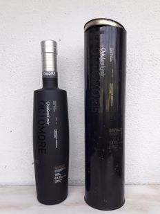 Octomore edition 01.1