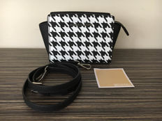 Michael Kors - Limited Edition - Selma Houndstooth - Schoudertas