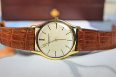 Vacheron Constantin — Ultra-Slim 18K Rare Box — 4962 — Men — 1950-1959