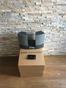 Bang and Olufsen - Beolab 2000 Link Speaker with wall bracket