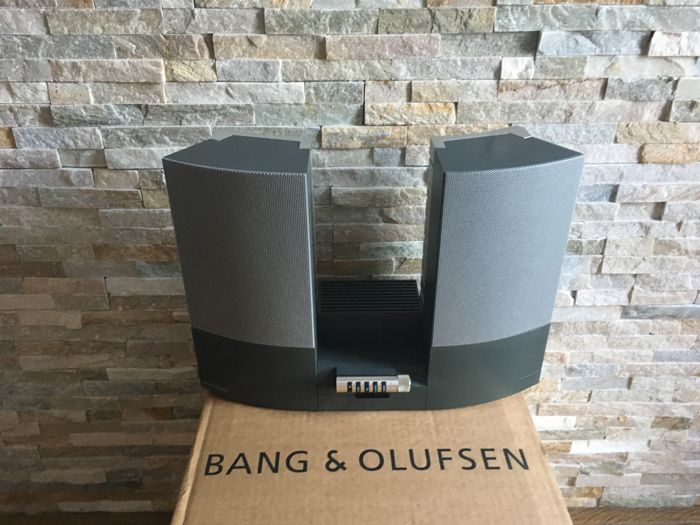 Bang and Olufsen - Beolab 2000 Link Speaker