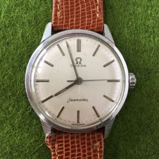 Omega Seamaster Naiad men's wristwatch 1964