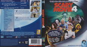 DVD / Video / Blu-ray - Blu-ray - Scary Movie 4