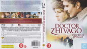 DVD / Video / Blu-ray - Blu-ray - Doctor Zhivago