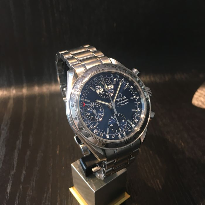 Omega Speedmaster Day Date watches