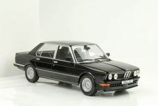 Norev - Scale 1/18 - BMW M535i - Black