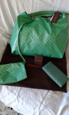 Gherardini – Shoulder bag, model with purse
