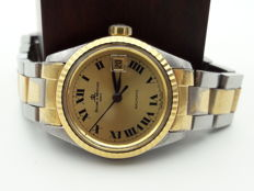 Baume & Mercier Baumatic Lady automatic BM-760 Vintage from the 1980s