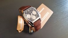 Girard-Perregaux  Richeville Chronograph Ref. 27650.0.11.6871 — Men's — 2004 (New)