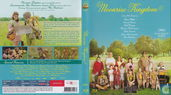 DVD / Vidéo / Blu-ray - DVD - Moonrise Kingdom