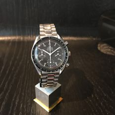 Omega — Speedmaster Reduced Chronograph — Ref. 3510.50 — Men