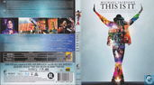 DVD / Video / Blu-ray - Blu-ray - This Is It