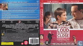 DVD / Vidéo / Blu-ray - Blu-ray - Extremely Loud & Incredibly Close
