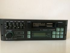 STUDIOTECH RC-300 stereo radio-cassette late 1980s ** NO RESERVE **