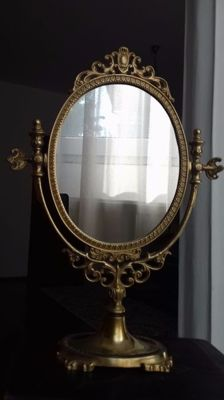 Tilting  mirror, France, ca.1950