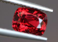 Red Spinel  - 1.03 ct