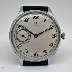 Omega Marriage – Men's Wristwatch – 1934