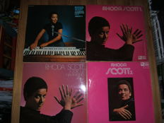 Rhoda Scott Collection