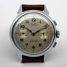 Telda – Chronographe Suisse – Men's wristwatch