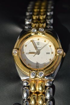 Chopard Gstaad – women – 1991