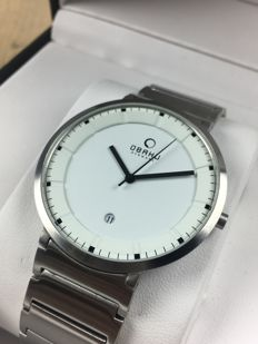 Obaku Harmony ref. V147GCWSC – men's watch