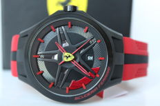 Ferrari Scuderia wristwatch in new condition