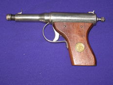 Rare air pistol by J G Anschutz, origin is Germany, from the period 1929-1939