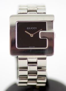 Gucci - Ladies Quartz Watch, ca.1990