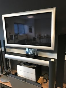 BeoVision 4-50 MK3 with BeoSystem 3, Full HD