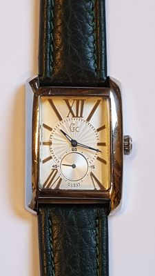 Guess women's watch with separate second hand - analogue - 2000
