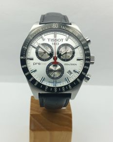 TiSSOT PRS 516 men's chronograph wristwatch - ca.2015