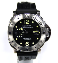 Officine Panerai - Royal Navy Drivers Clearance - 2016 - Limited Edition