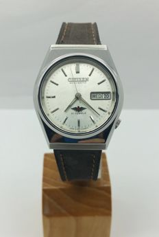 CiTiZEN ladies vintage wristwatch - 1980s