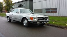 Mercedes Benz - 350 SLC - 1974