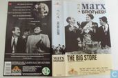 DVD / Video / Blu-ray - VHS video tape - The Big Store