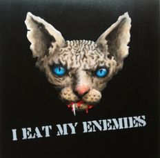 DZM - I eat my enemies