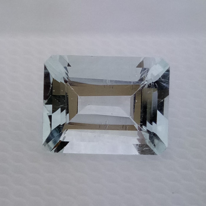 Aquamarine - 1.92 ct