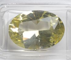 Bytownite – 6.13 ct – No reserve price