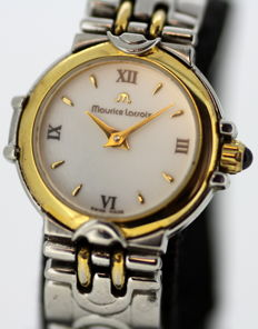 Maurice Lacroix - Ladies Quartz Watch