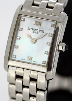Raymond Weil Don Giovanni, Ladies Quartz Watch