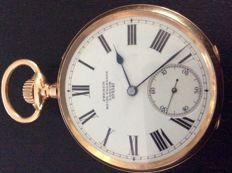 French Royal Exchange London 1901-1949 – pocket watch