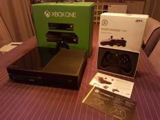 Xbox One 500gb inc professional SCUF controller!