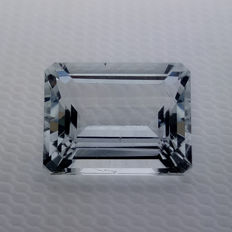 Aquamarine - 2.80 ct
